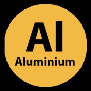 LED luminaires from Aluminum profiles
